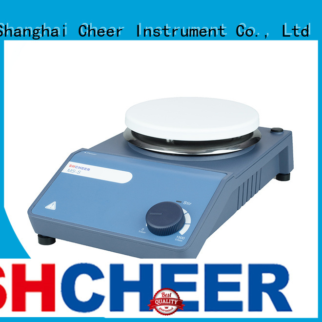Cheer chemical lab stirrer products clinical diagnostics