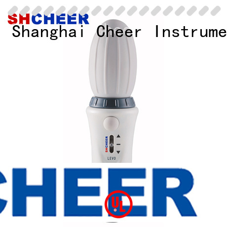 Cheer top electronic pipette controller equipment in laboratory