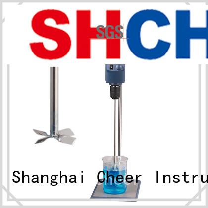 Cheer overhead stirrer machine medical industry