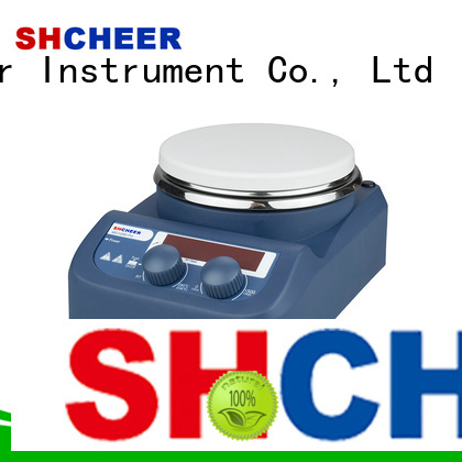 Cheer electric hotplate stirrer equipment medical industry