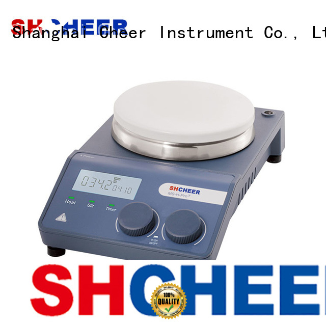 digital hotplate stirrer machine hospital