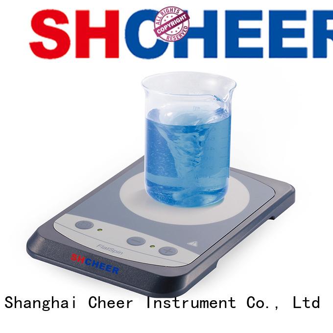 chemical stirrer machine for lab instrument