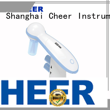 Cheer electronic pipette filler machine clinical diagnostics