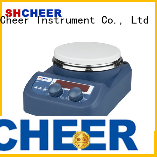 Cheer hot plate lab products hospital
