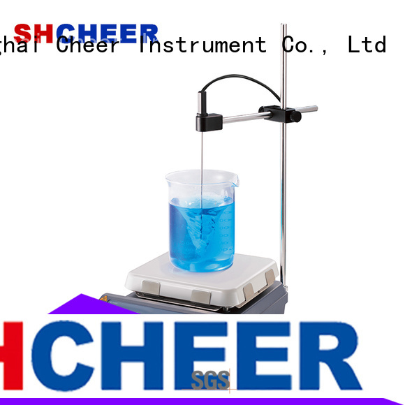 Cheer best lab hot plate machine for lab instrument