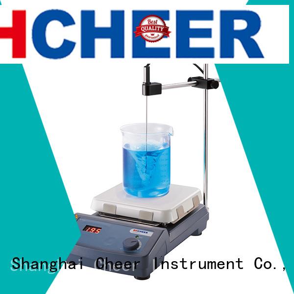 Cheer temp control hot plate equipment clinical diagnostics