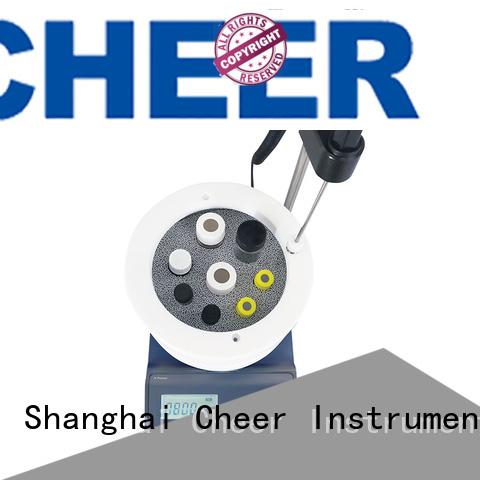 magnetic best hot plate stirrer machine for lab instrument