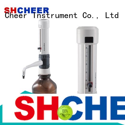 Cheer bottle dispenser supplier biochemistry