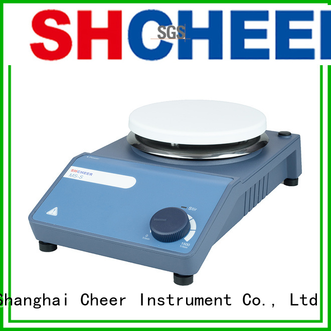 portable magnetic stirrer products clinical diagnostics Cheer