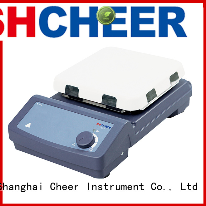 Cheer chemical chemical stirrer equipment for lab instrument
