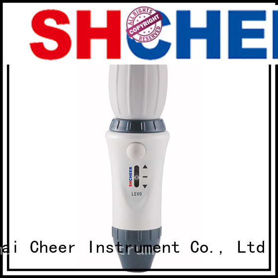 Cheer levo pipette controller medical industry
