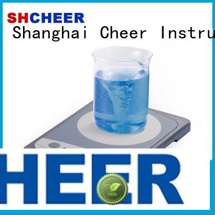 Cheer digital stirrer equipment clinical diagnostics