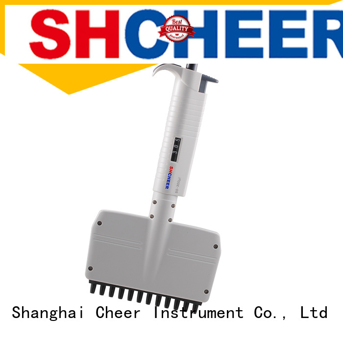 electric multichannel micropipette products hospital