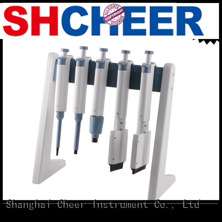 adjustable linear pipette stand products On Biomedicine