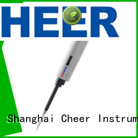 electric mechanical pipette medical industry