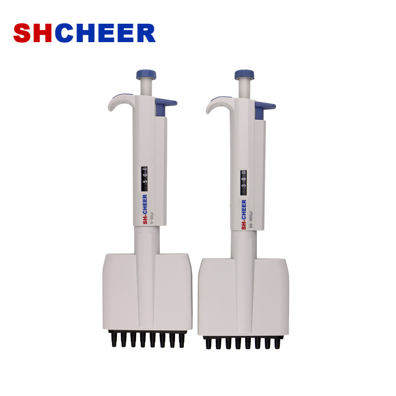 Cheer digital electronic pipette price products On Biomedicine-2