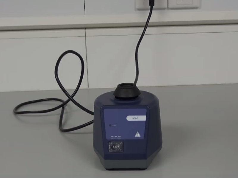 Vortex mixer MX-F, fixed speed 2500rpm