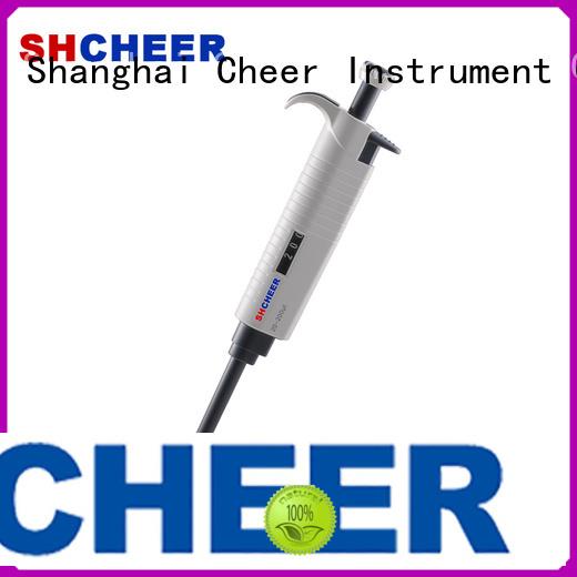 Cheer adjustable pipette machine hospital