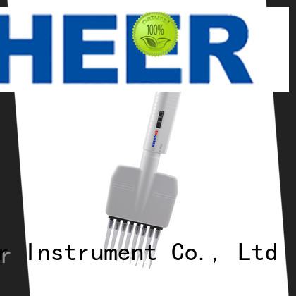 Cheer best multichannel pipette equipment On Biomedicine