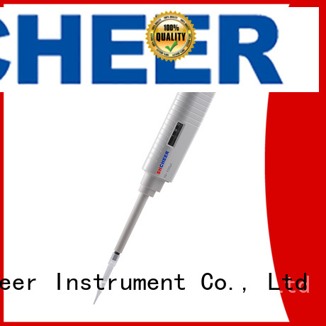 Cheer digital fixed pipette hospital
