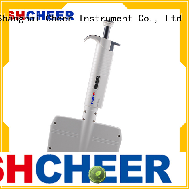 adjustable multichannel pipette On Biomedicine Cheer