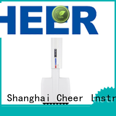 adjustable multichannel pipette products hospital Cheer