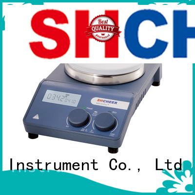 Cheer digital hotplate stirrer machine for lab instrument
