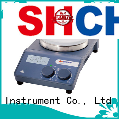 Cheer digital hotplate stirrer machine for lab instrument