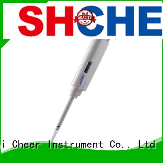 variable scientific pipette equipment On Biomedicine
