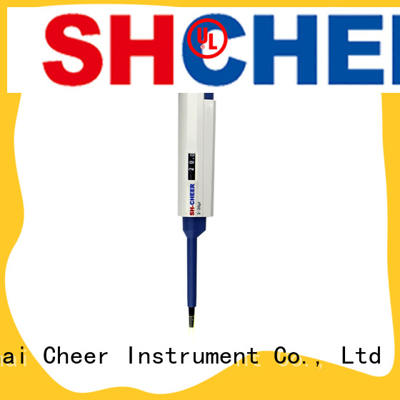 scientific pipette products medical industry