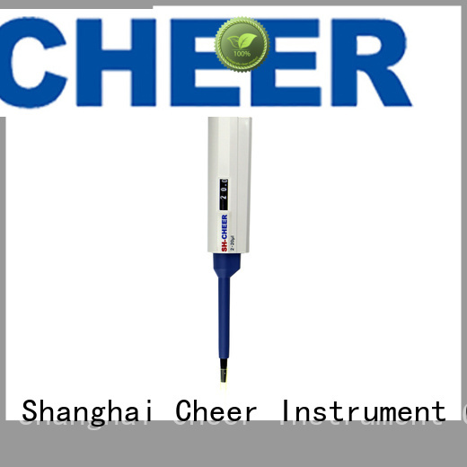 adjustable fixed pipette supplier On Biomedicine