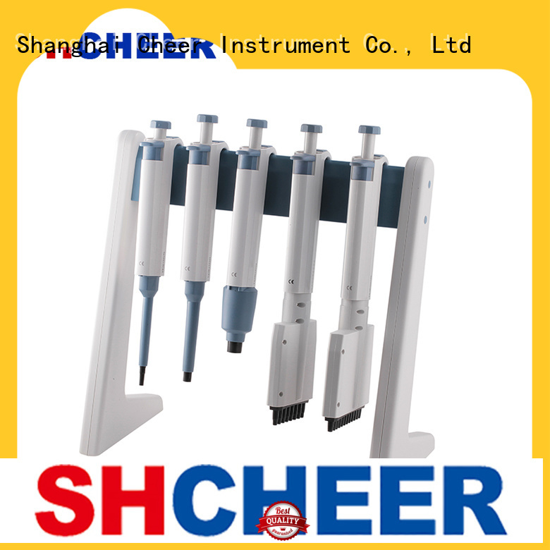 micro micropipette stand supplier medical industry