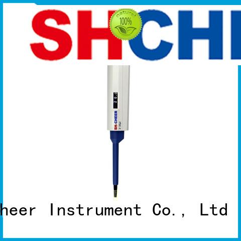 digital micropipette supplier clinical diagnostics Cheer