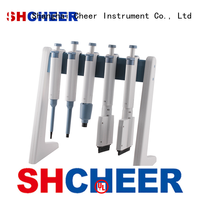 Cheer electric sterile pipette equipment medical industry
