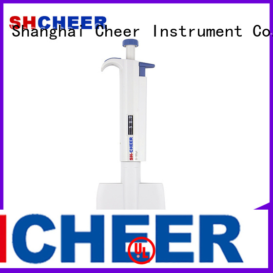 Cheer digital best multichannel pipette products biochemistry