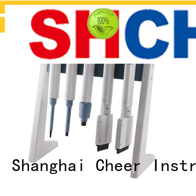 Cheer pipette manufacturers machine for lab instrument