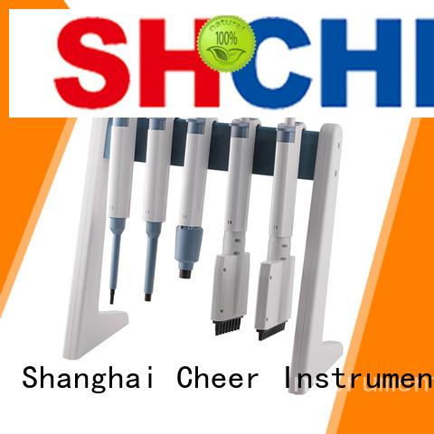 single pipette holder On Biomedicine Cheer