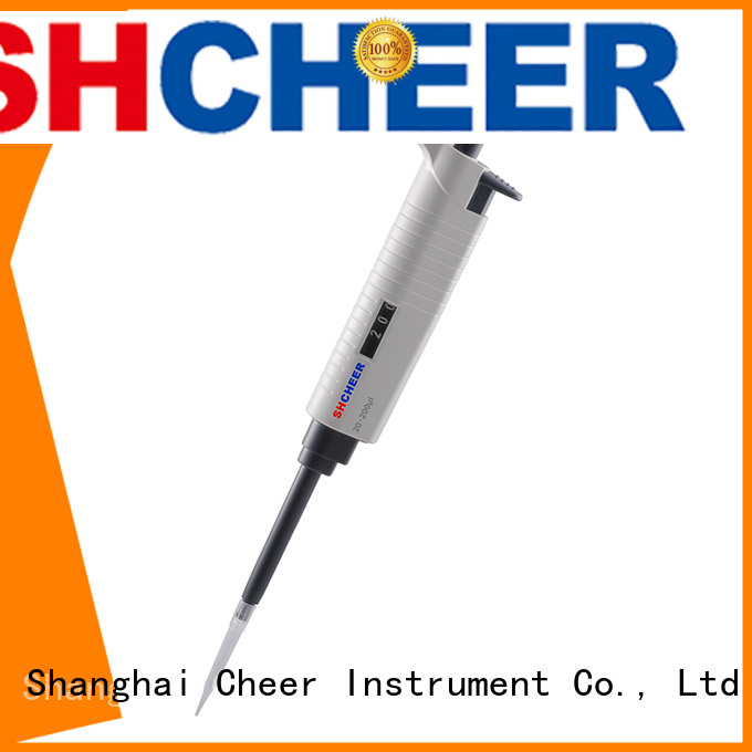 mechanical pipette products for lab instrument