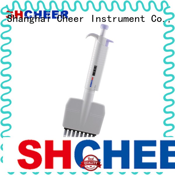 Cheer electric best multichannel pipette products biochemistry
