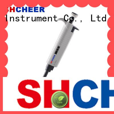 Cheer scientific pipette supplier for lab instrument