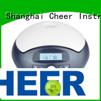 Cheer centrifugal motor On Biomedicine
