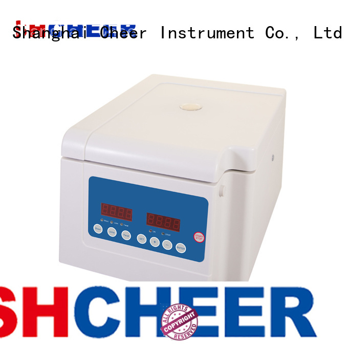 Cheer digital prf centrifuge products for lab instrument
