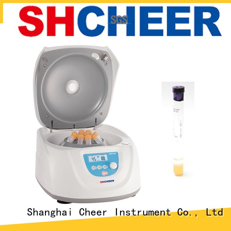 Cheer medical urine centrifuge