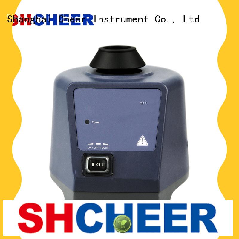 Cheer laboratory lab vortex mixer products biochemistry