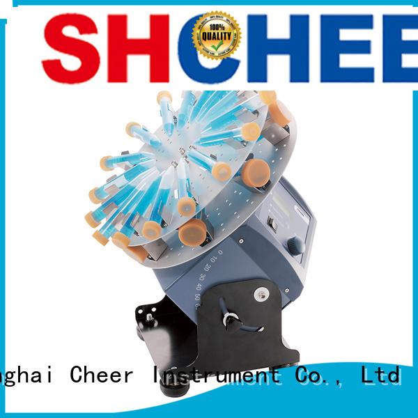 Cheer rotator shaker supplier for lab instrument