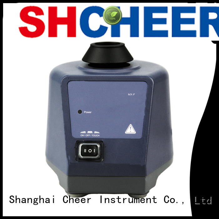 Cheer lab vortex mixer supplier in laboratory