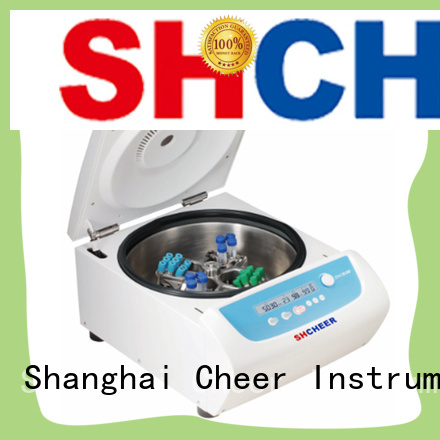 Cheer clinical centrifuge equipment