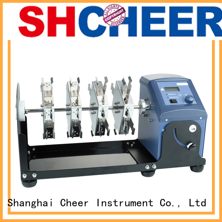 Cheer rotating mixer equipment clinical diagnostics