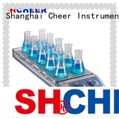 Cheer magnetic hotplate stirrer supplier biochemistry