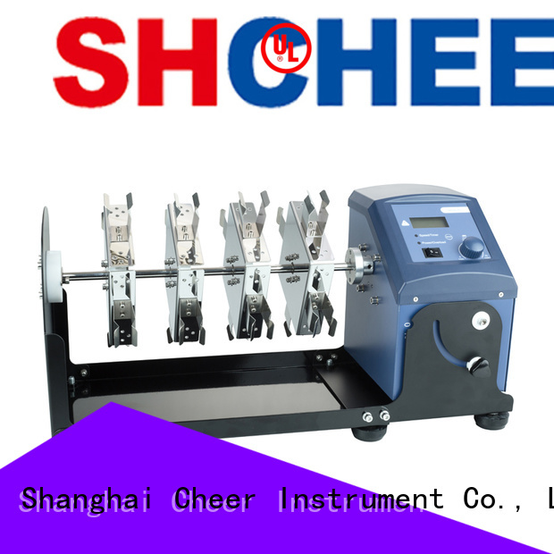 Cheer lab rotating mixer products in laboratory